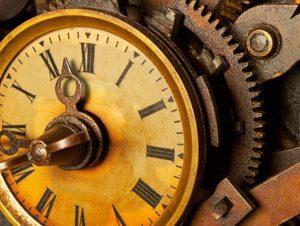 horloger reparateur