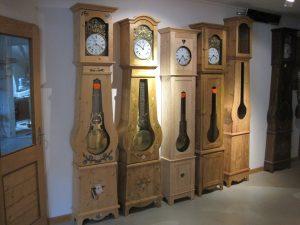 réparateur horloge comtoise